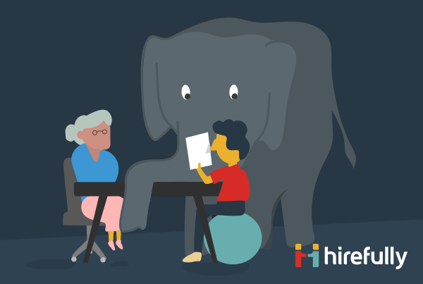 Ageism: The Elephant in the Office