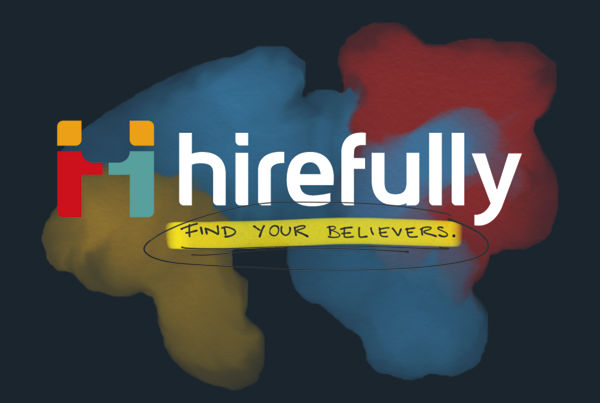 Applicant Tracking Won't Save Your Recruiting. Hirefully Will.